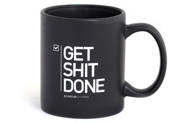 gift ideas for male coworkers motivational mug