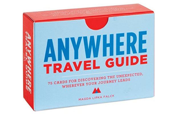 good gifts for guys travel guide