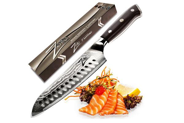 husband birthday present japanese knife