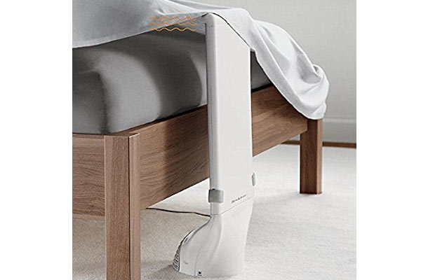 simple gifts for him bed fan