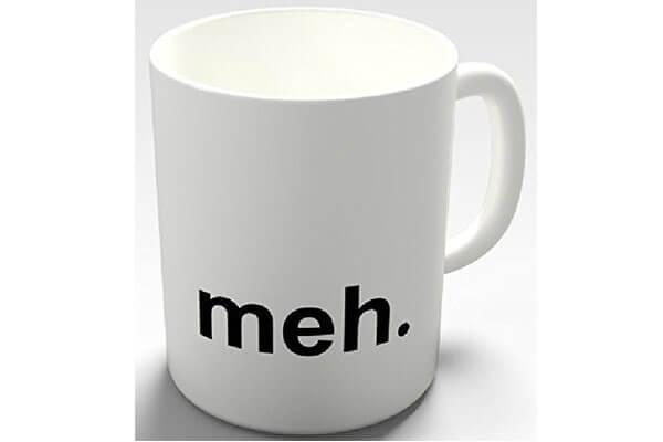 small presents for guys funny mug