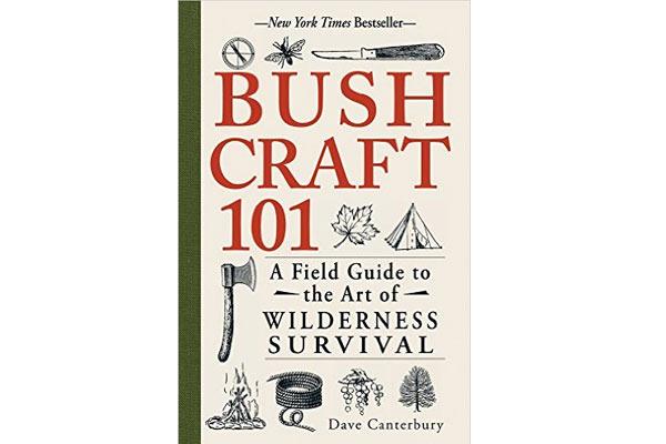top presents for men bush craft 101