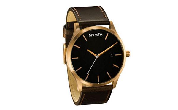 best watch for men mvmt