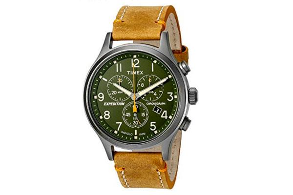 best watch for men timex