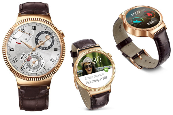 Birthday Gift For Husband Huawei Smart Watch