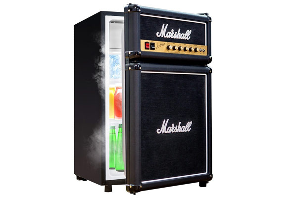 birthday gift for husband marshall compact fridge