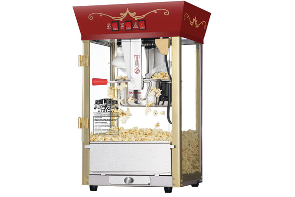 birthday gift for husband popcorn maker