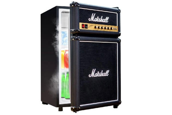 birthday gifts for him compact fridge