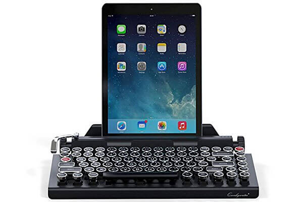 birthday gifts for him wireless keyboard