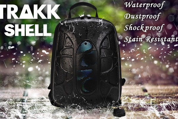 mens backpack speaker