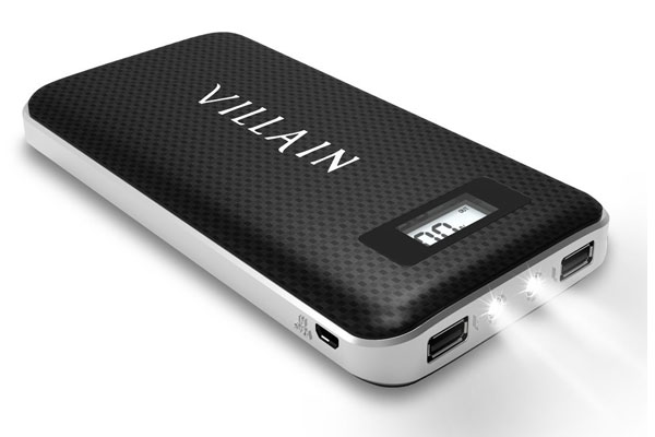 small gift ideas for coworkers power bank
