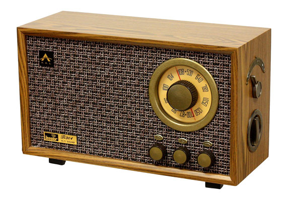 40th birthday gifts for men radio