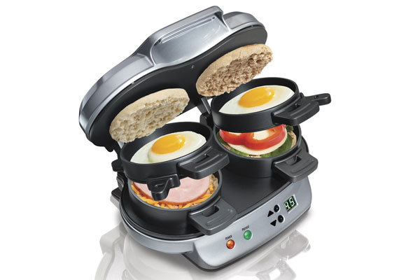 40th birthday gifts for men sandwich maker