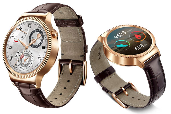 50th birthday gifts for men smart watch
