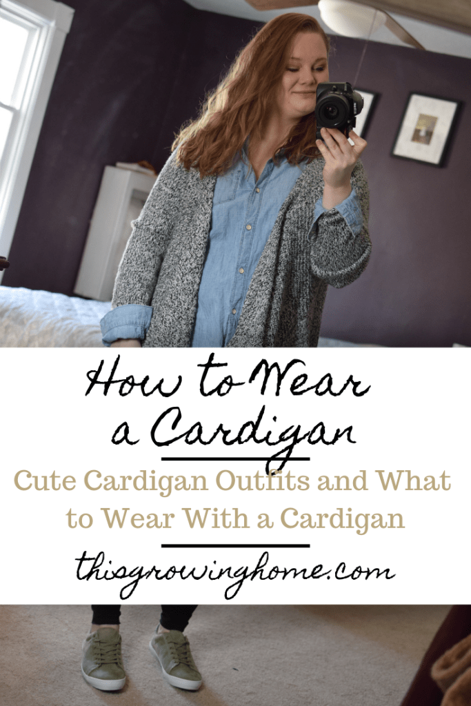 I ve put together my top five favorite cardigan options with three  different styling options for each! fb0fc0a14