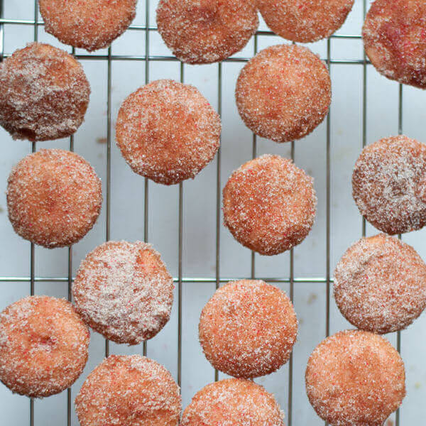 Valentine Donuts 4