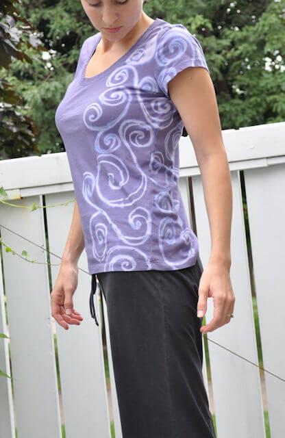 Bleach Pen T-Shirt Design 9