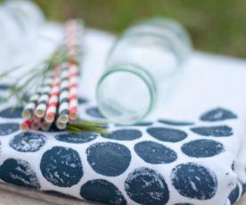 Bubble Wrap Tablecloth
