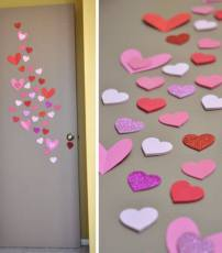 Easy Valentines Idea - Heart Attack