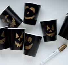 5 Tips for an Easy Halloween Party for Children