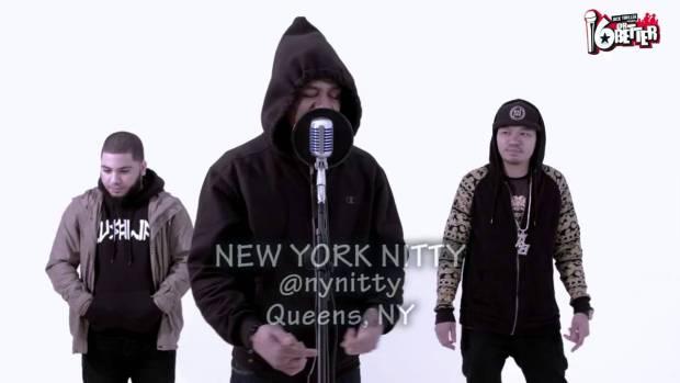 16orBetter Episode 42 – Scrape da Great, Bize, New York Nitty and JoshMore