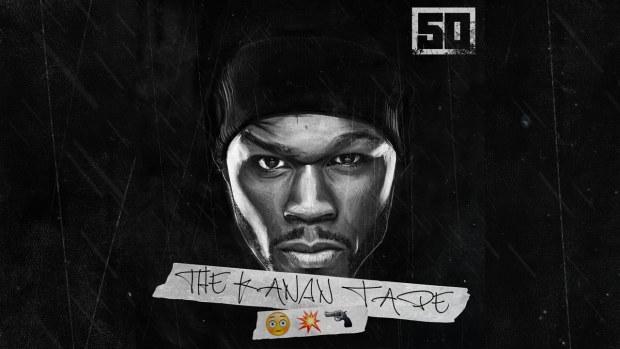 50 Cent – I'm The Man (ft. Sonny Digital)