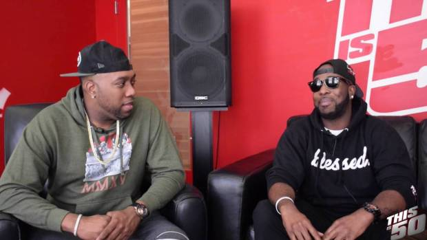 "DJ Luke Nastyy On How He Got 5 Million Plays on His Hit Song ""Might Be"" + 2 Chainz w Pvnch"