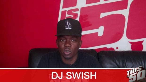 DJ Swish on Producing 'Still Brazy'; Album For YG