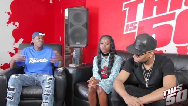 Drumma Boy Introduces His New Artist, Alexis Ayaana + Working With Quavo