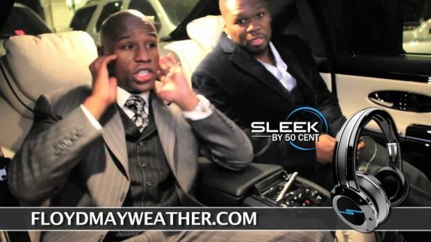 Floyd Mayweather x 50 Cent Present Sleek by 50 | 50 Cent Music