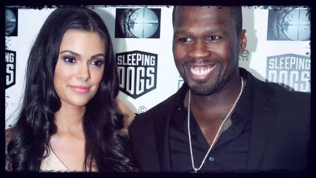 Freelancers Movie Premiere – 50 Cent x Floyd Mayweather & more   50 Cent Music