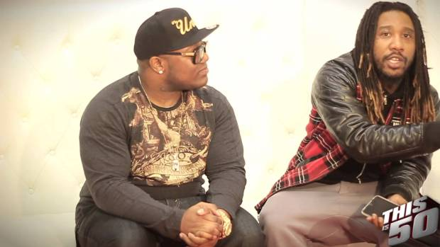 Frenchie on Working w/ B.o.B.; Bill Cosby Allegations; Police