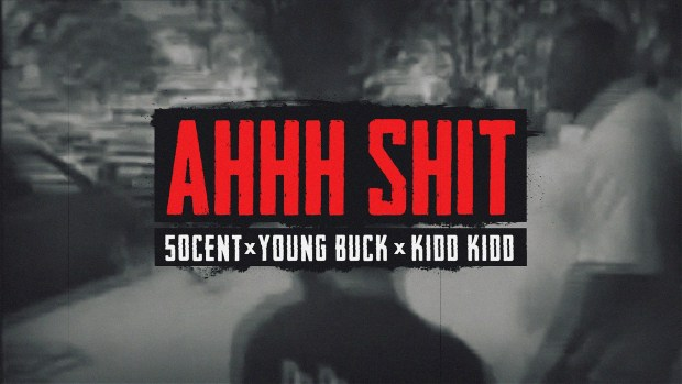 G-Unit – Ahhh Shit (Official Music Video)