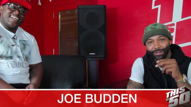 Joe Budden on 'Rage And The Machine'; Walking Out Interviews; Golden Era of Rap