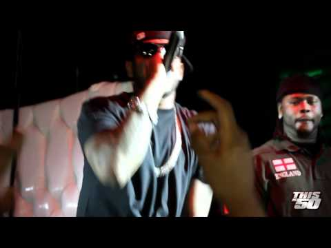 Lloyd Banks At Quo NYC – Live Perf of Any Girl + Beamer, Benz, or Bentley