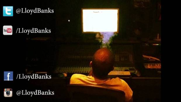 Lloyd Banks – CPR