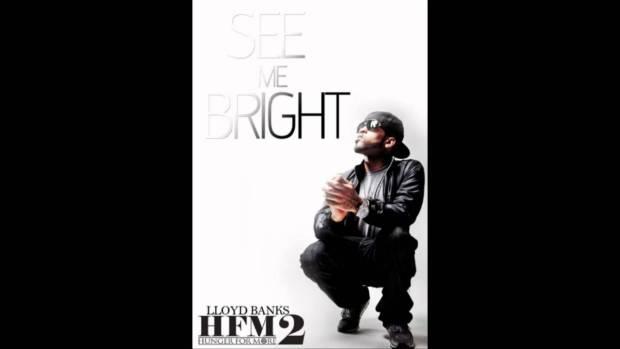 "Lloyd Banks – ""See Me Bright"" Freestyle"