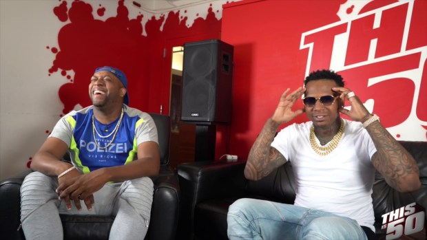 Moneybagg Yo on Federal 3X ;  Staying Clear of Yo Gotti & Young Dolph Beef ; NBA Youngboy W Pvnch
