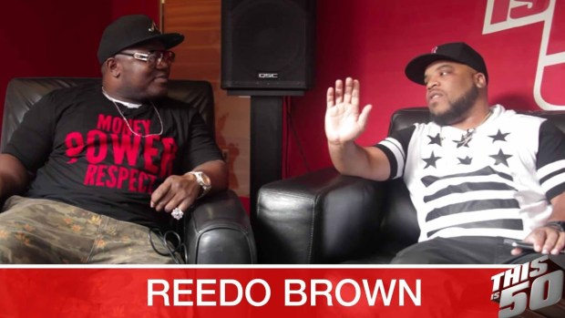 Reedo Brown on Stand Up Comedy; Blowing Up On Instagram; Celebrities Showing Love; Groupies
