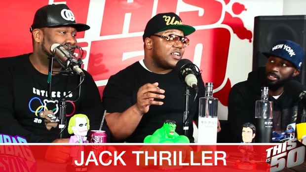 Scumbag Season: Jack Thriller Plays Smash or Pass