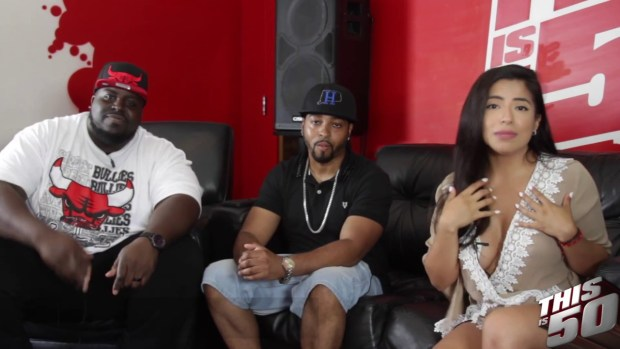 Tru-N-Livin Speaks on Meeting 50; How They Met; Their Name