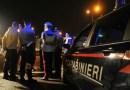 Acri  Covid-19: Altri due ragazzi multati da Carabinieri. Uno dei due è recidivo.