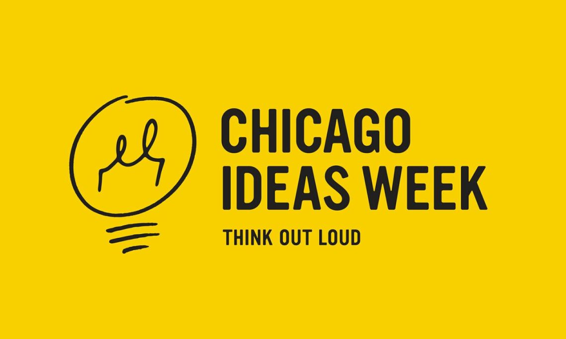Entrepreneurship: Turning Points at Chicago Ideas Week