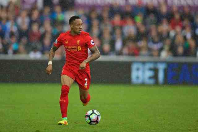 Nathaniel Clyne: Does Reds' right-back offer enough in attack ...