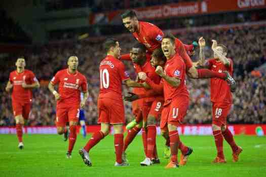 Where will the Reds finish? - Predicting Liverpool's end ...