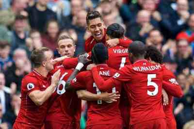 Liverpool FC: 7 games in – What have we learned?