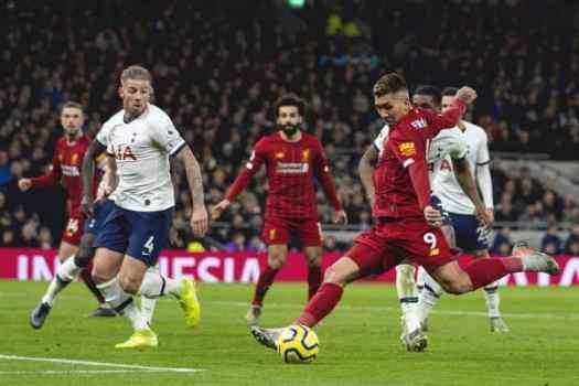 Strike back non-negotiable for Reds - Tottenham vs ...