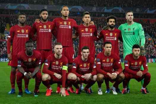 Liverpool 2-3 Atletico Madrid (AET, 2-4 on aggregate ...