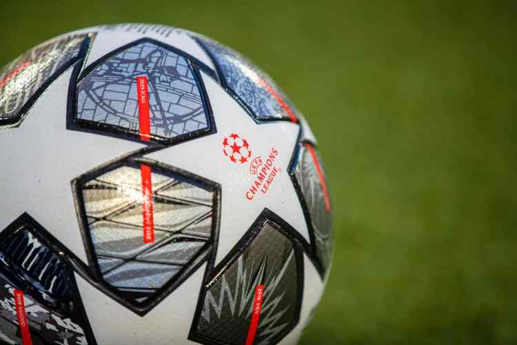 New Champions League format features league and play-off ...