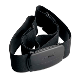 Garmin Soft Strap Premium HRM